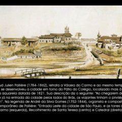 São Paulo 467 anos: saiba como começou essa história