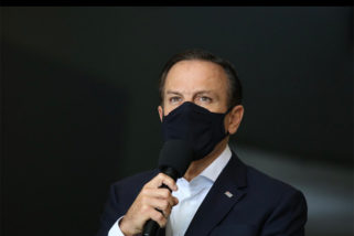 A exaltação de João Doria pela revista IstoÉ é independente?