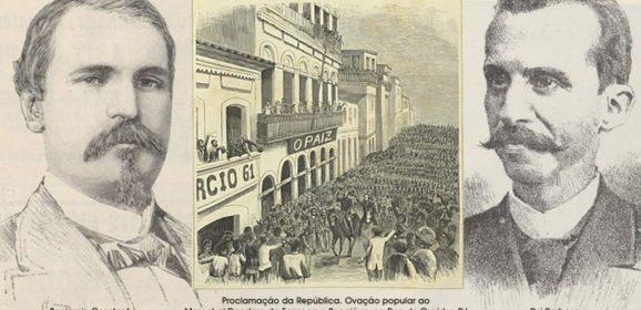 """""""Rés pública"""" = coisa pública = República"""