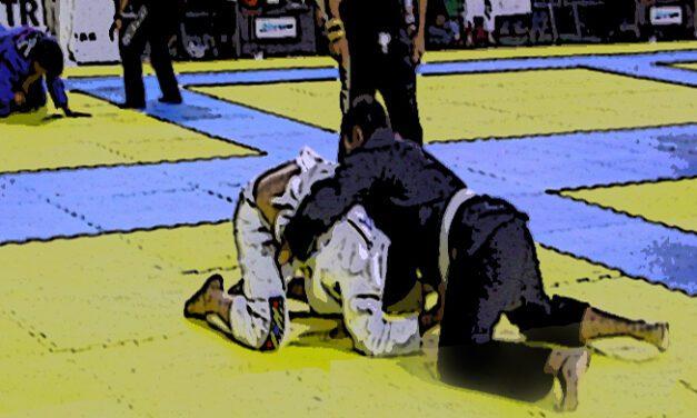 Jiu Jitsu deve integrar currículo do ensino fundamental, decide CE