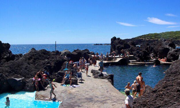 Açores e as nove ilhas