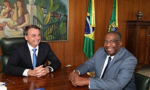Carlos Alberto Decotelli é o novo ministro da Educação