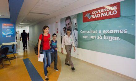 Alckmin lança programa para incentivar homens a fazerem check-up