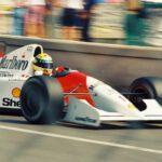 """Ayrton Senna & Eduardo Souto Maior – """"Tema da Vitória"""""""