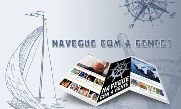 Veja como é fácil navegar no Portal Alô Tatuapé