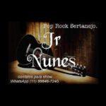 Tatuapé recebe o cantor Júnior Nunes, neste sábado no Romero Espeto Bar