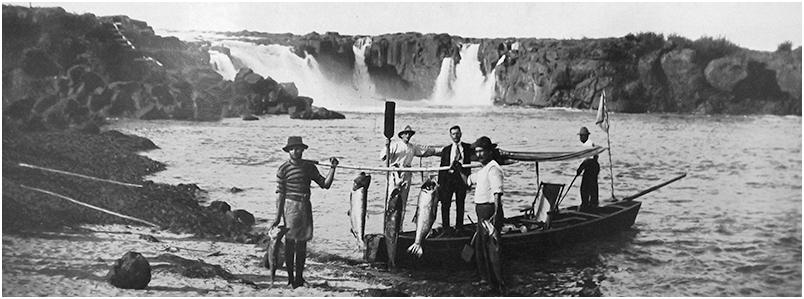 Memória SP: Mapeando o território paulista