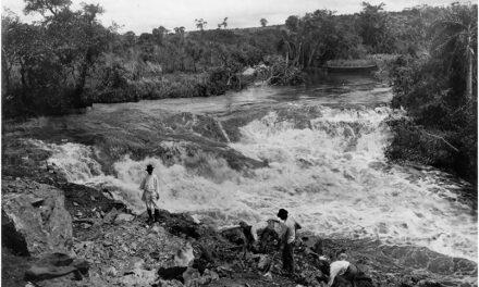 Memória de SP: Usina de Itupararanga – a chegada do Grupo Light ao interior