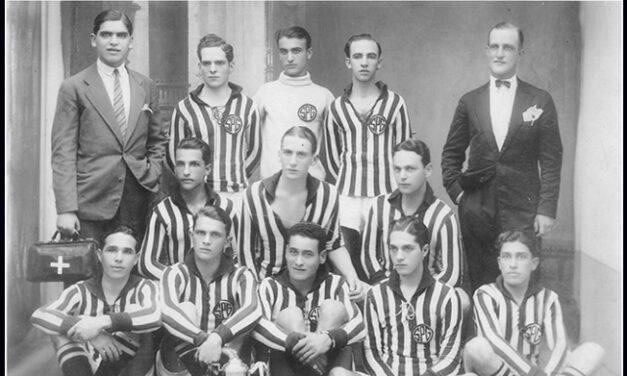 A popularização do futebol pelos clubes de fábrica
