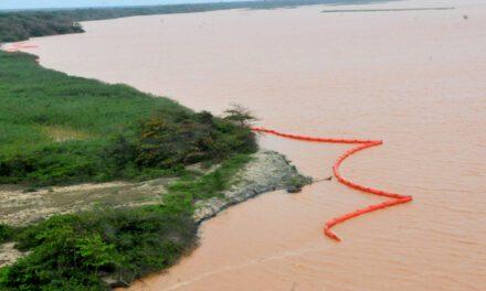O submundo brasileiro onde a lama emerge, rompe e volta a submergir