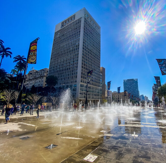Abertura da Paulista e Anhangabaú terá horário ampliado aos domingos