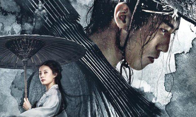 """""""Shadow"""" está entre as estreias do cinema desta semana"""