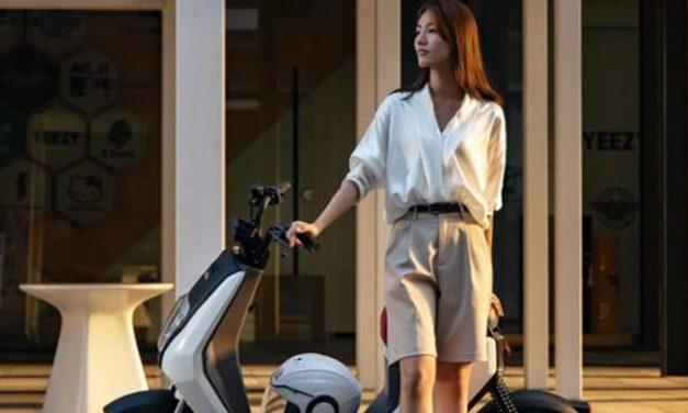 Conheça a scooter U-BE da Honda que custa menos do que um celular top de linha