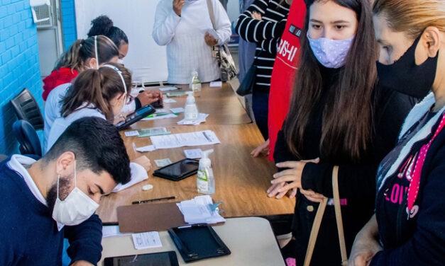Coronavírus: variante delta ainda não impacta rede pública da Capital paulista