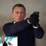 Em Cartaz – 007: Sem tempo para morrer